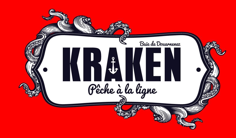 Kraken etiquette