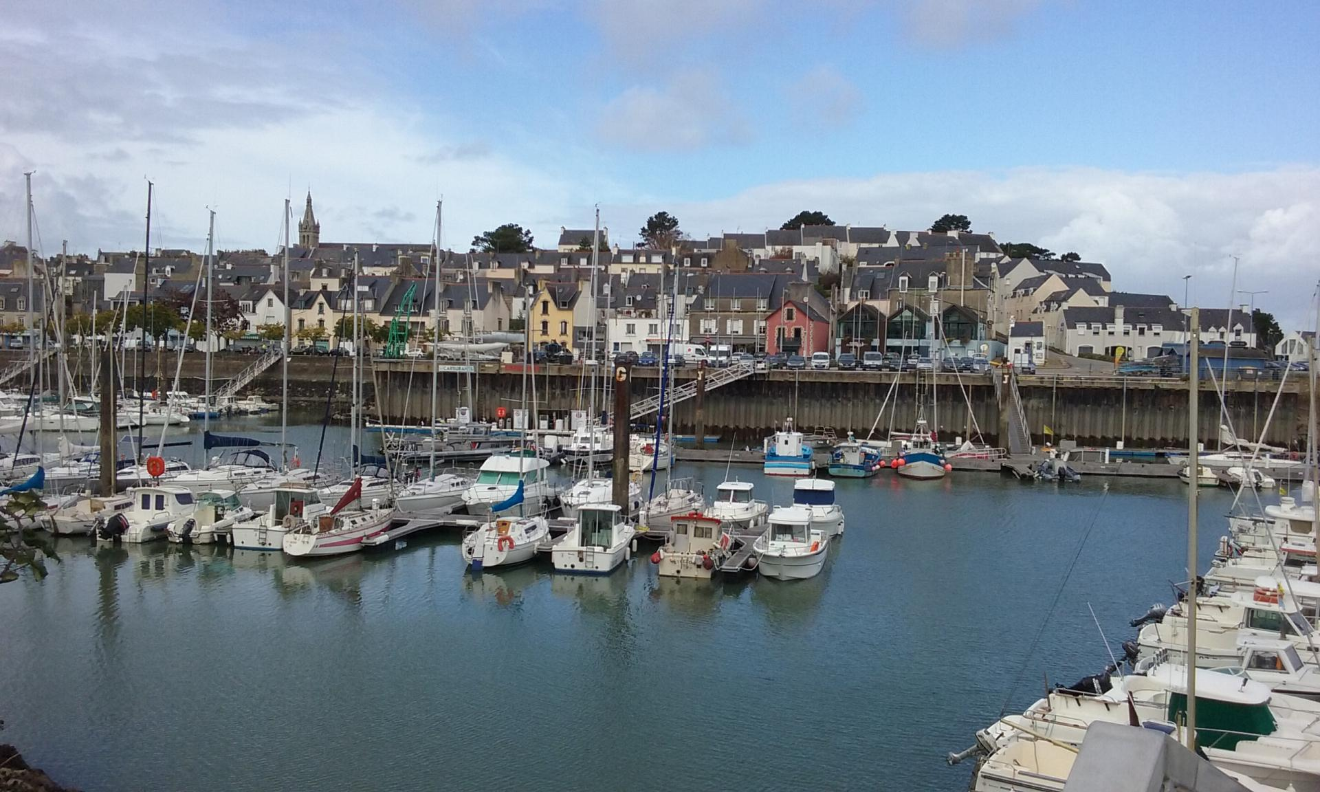 Port treboul